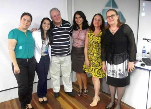 Fundação Núcleo Leste Fluminense
