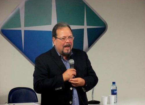 Palestra Dr. Jairo Werner