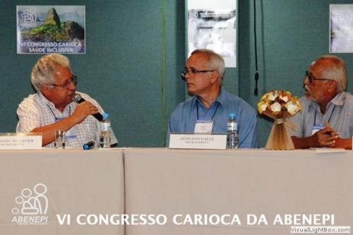 VI Congresso Carioca da Abenepi